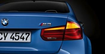 Bmw F30 Led Stop Uygulaması Facelift Görünüm Uygulaması