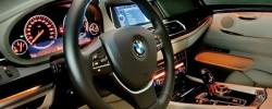BMW F07 CIC NAVİGASYON  & TV MONTAJ