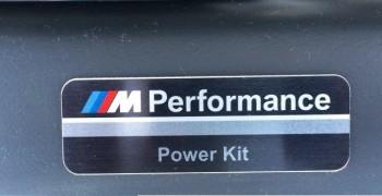 Bmw F10 M Performance Donanımı