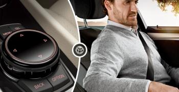 BMW Z4 Orjinal Bluetooth Sistemi