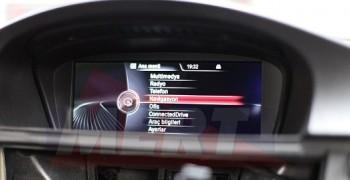 Bmw 3 Serisi e90 NBT Navigasyon Uygulaması
