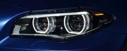 Bmw F10 Adaptive Led Far Donanımı